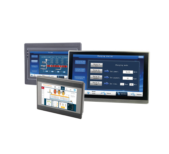 MTL Series HMI