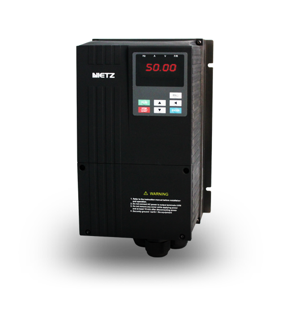 NZSV Series IP65 - Vector control 5.5~45 kW