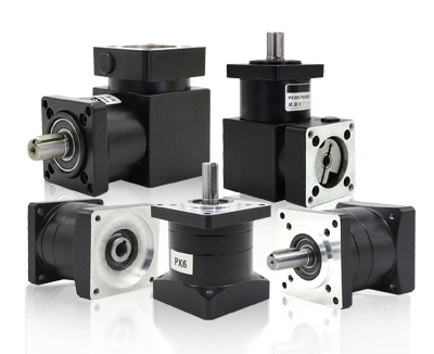 PX series - Planetary Gearboxes for Stepper Motors